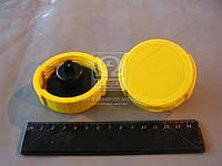 Крышка бака топливный МТЗ пластм. (Производство МТЗ) 082-1103010