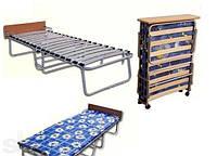 Кровать раскладная «Комфорт» на ламелях, фото 1