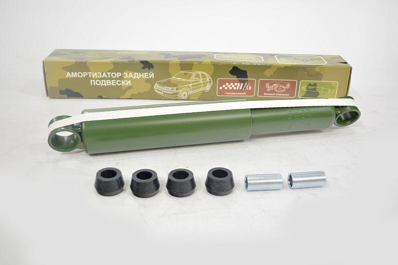 Амортизатор задний (газо-масляный) на ВАЗ 2121