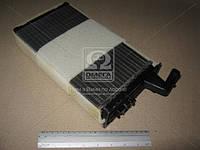 Радиатор печки ALFA ROMEO; FIAT; LANCIA (производство Nissens), ADHZX