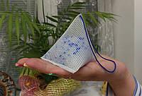 Поглотитель влаги пирамидки с индикатором ВОЛОЖКА ™ (силикагель)