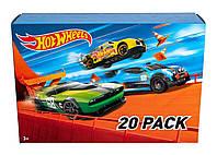 Набор из 20 машинок Hot Wheels Basic Multi-pack Vehicles