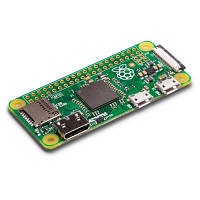 Raspberry Pi Zero V1.3 доска разработки Зелёный