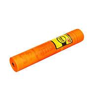 Сетка фасадная BudMonster - PRIME 5 х 5 мм, 50 м (145 г/м²) оранжевая