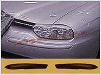 Реснички на фары для Alfa Romeo 156 1997-2006