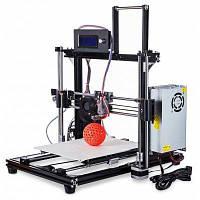 Athorbot А01 Prusa I3 автоматическое выравниваный настольный 3D комплект принтера Конвертер путешествий ЕС