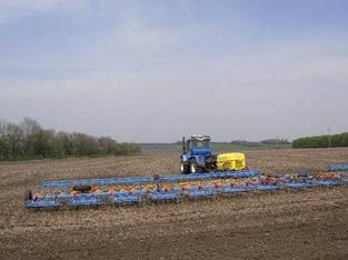Агрегаты для внесения жидких удобрений