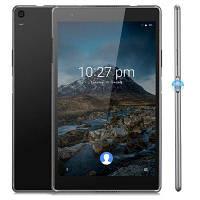 Lenovo TAB4 8 Plus планшет распознавание отпечатков пальцев Чёрный