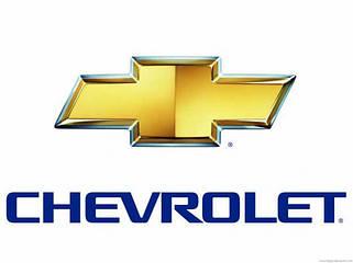 Зимние накладки Chevrolet