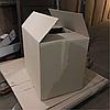 Ящик из гофрокартона трехслойного