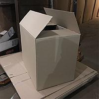 Ящик из гофрокартона трехслойного, фото 1