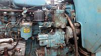Пусковой двигатель МТЗ-80: устройство, принцип работы, причины поломок