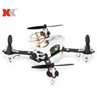 XK X130-T 130мм 2.4GHz 4CH Радиоуправляемый гоночный дрон RTF Белый