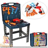 Детский набор инструментов Super Tool 661-74