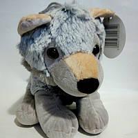 Музыкальная  игрушка собака, волченок