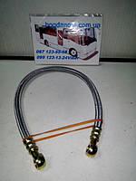 Шланг компрессора автобус Богдан А-091,А-092,2 уха,