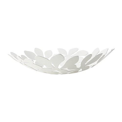СТОКГОЛЬМ тарелка декоративная, 90184052, IKEA, ИКЕА, STOCKHOLM