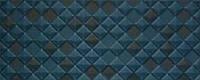 Плитка Baldocer Flash Cubes Cobalto 20x50см настенная