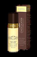 Спрей-сияние для волос Estel Chocolatier, 100 мл.