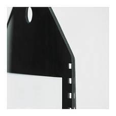 ДРОПС Рама для коллажа на 7 фото, черный, 30065679, IKEA, ИКЕА, DROPS, фото 3