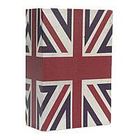 Книга-сейф (18см) Британия