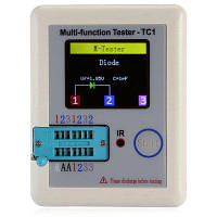 LDTR LandaTianrui-WG0122 TFT подсветки транзистор тестер Белый