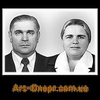 Металлокерамическая фото табличка на двоих