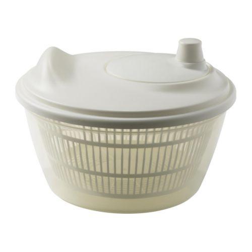 ТУКИГ Сушилка для салата, белый, 60148678, IKEA, ИКЕА, TOKIG