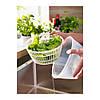ТУКИГ Сушилка для салата, белый, 60148678, IKEA, ИКЕА, TOKIG - Фото