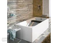 Ванна прямоугольная 180 x  80 COMFORT с опорой KOLO