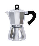 Гейзерная кофеварка Con Brio CB-6506