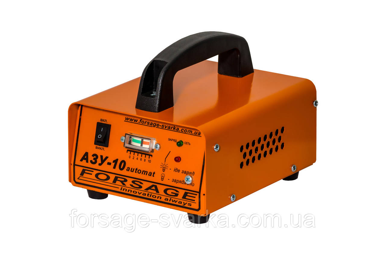 Зарядное устройство FORSAGE АЗУ-10