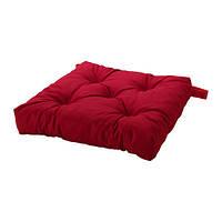 МАЛИНДА Подушка на стул, 40202746, ИКЕА, IKEA, MALINDA