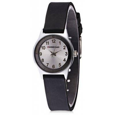 Ши Вэй Бао C1086 женщины Повседневная Кварцевые наручные часы - Белый, фото 2