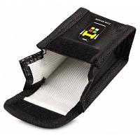 Огнеустойчивая сумка безопасности для LiPo 8cm Цветной