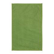 БАДАРЕН Килимок для ванної, зелений, 70346036, ІКЕА, IKEA, BADAREN