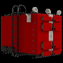 Твердотопливный котел Altep TRIO (Альтеп КТ-3E) 80-500 кВт, фото 3