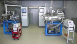 Комплект для промышленной зарядки гидроаккумуляторов Hydro-Maximum