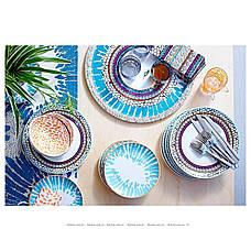 ОФФЕНТЛИГ Поднос, с рисунком разноцветный, 43 см, 30236247, ИКЕА, IKEA, OFFENTLIG, фото 3