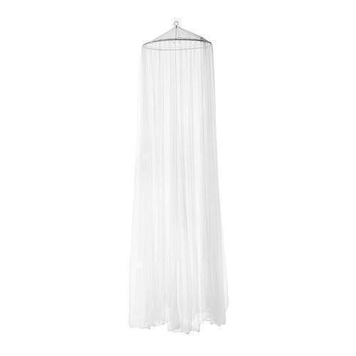 БРАЙН Москитная сетка, белая 44361010, IKEA, ИКЕА, BRYNE