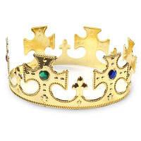 Головной убор в форме короны на Хэллоуин для детей и взрослых 38823