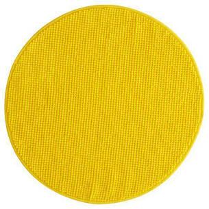 БАДАРЕН Коврик для ванной, желтый, 40311613, ИКЕА, IKEA, BADAREN , фото 2