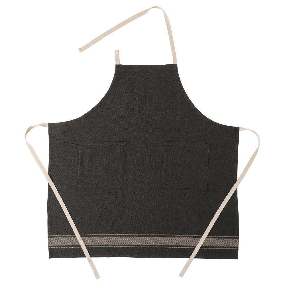 ВАРДАГЕН Фартук, черный, 50292628, ИКЕА, IKEA, VARDAGEN