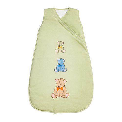 МИНИБЬЁРН Спальный мешок, 00265076, ИКЕА, IKEA, MINIBJORN