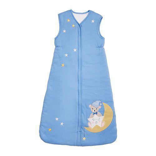 СЭНГДАГС  Спальный мешок, синий, 70265073, ИКЕА, IKEA, SANGDAGS