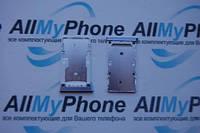 Держатель sim-карты Xiaomi Mi Max Серый