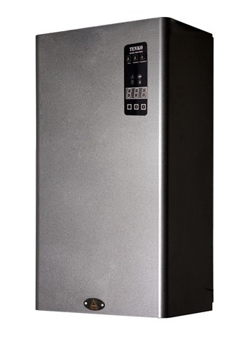 Электрические котлы Tenko Standart Digital+ 9 кВт, 380 V