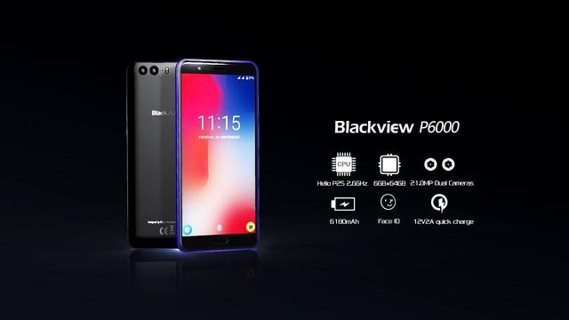 Насколько энергоемкий аккумулятор от Blackview P6000?
