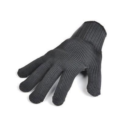 Защитные перчатки из полиэстра для работы со сталью защита от порезов антистатические Чёрный - ➊ТопШоп ➠ Товары из Китая с бесплатной доставкой в Украину! в Киеве