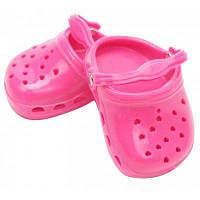Мода резиновые пляжные сандалии тапочки для ребенка игрушка в подарок 66312